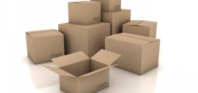 Packing Supplies Lakeway, TX