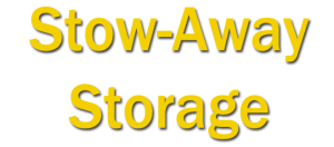 Stow-Away Storage in Lakeway, TX 78734