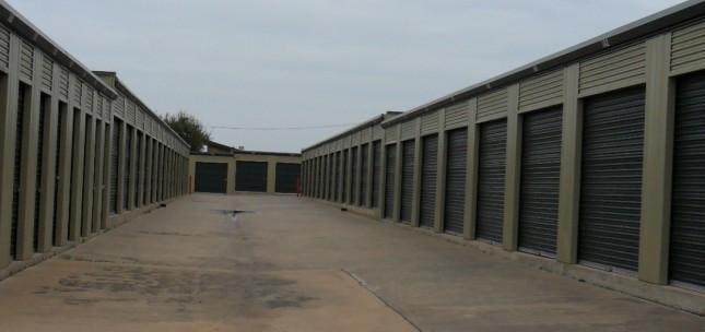 Lakeway, TX Storage Facility